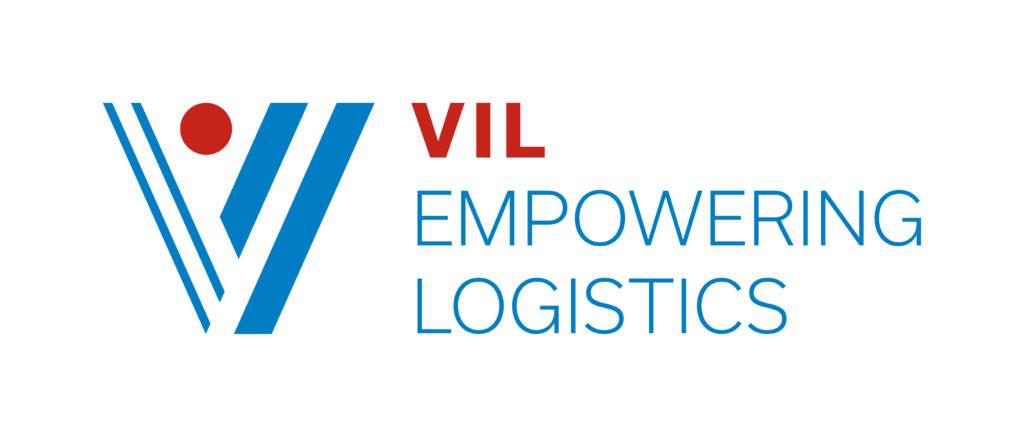 Logo VIL Empowering Logistics